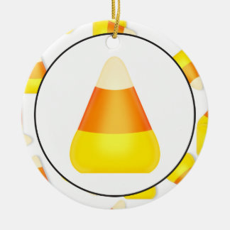 Candy Corn ornament