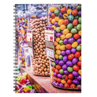 Candy Crush Notebooks