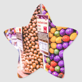 Candy Crush Star Sticker