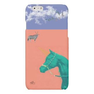 Candy Desert Unicorn