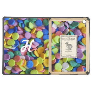 Candy Dots 2 iPad Air Cases