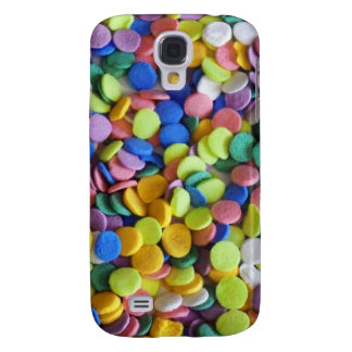 Candy Dots 2 Samsung Galaxy S4 Cover