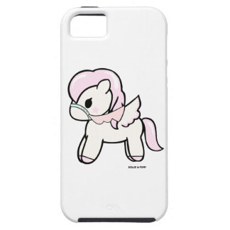 Candy-floss Pony | iPhone Cases Dolce & Pony
