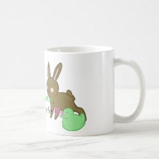 candy for Easter mug