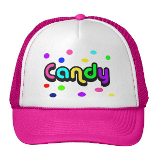Candy-hat