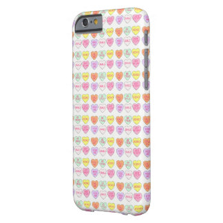 Candy Heart Hearts Love Valentine's Day Phone Case