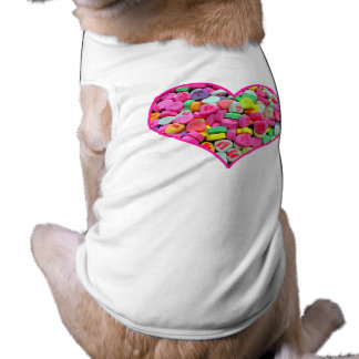 CANDY HEART SHIRT