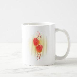 CANDY HEARTS VALENTINE'S DAY GIFT COFFEE MUG