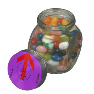 candy jar - vert 2 template jelly belly candy jars