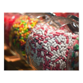 Candy Jars Card