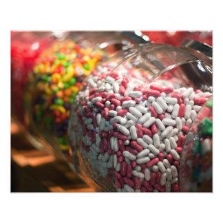 Candy Jars Photo Art