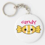 candy keychain!