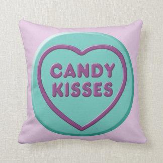 Candy Kisses Cushion