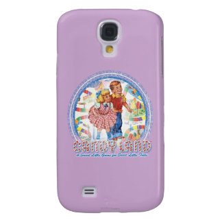 Candy Land - A Sweet Little Game Samsung Galaxy S4 Cover