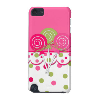 Candy Lollypops IPod Case