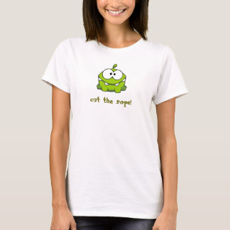 Candy lover creature, cut the rope T-Shirt