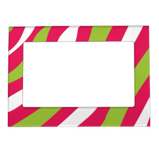 Candy Magnetic Picture Frame