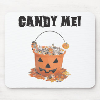 Candy Me Mouse Pad