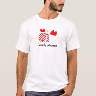 Candy Moose T-Shirt