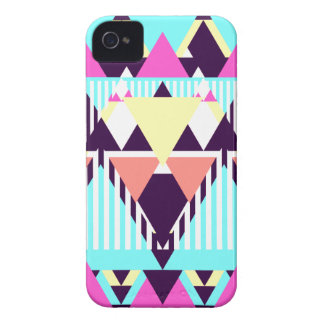 Candy Native Pattern iPhone 4 Case