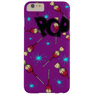 Candy Pop Barely There iPhone 6 Plus Case