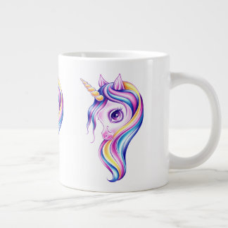 Candy Pop Unicorn Mug