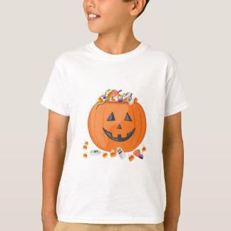 Candy Pumpkin T-Shirt