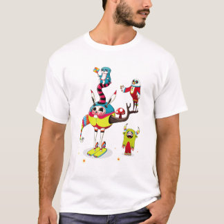Candy Rabbit T-Shirt