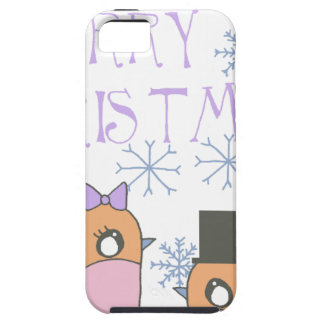 Candy robins iPhone 5 covers