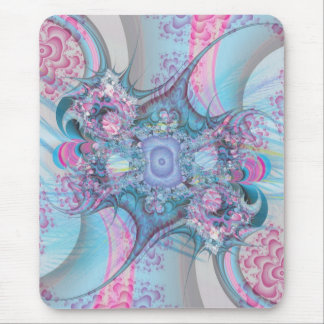 Candy Rose Mouse Pad