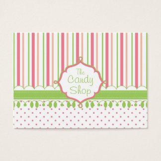 Candy Shop Custom Chubby