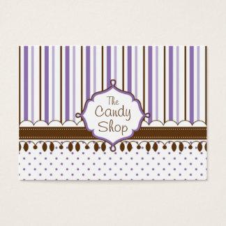 Candy Shop Lavender Custom