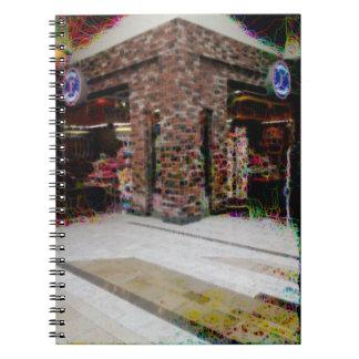 Candy Shoppe Notebook