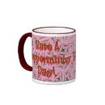 "Candy Shoppe ""Pepperminty Day"" Mug"