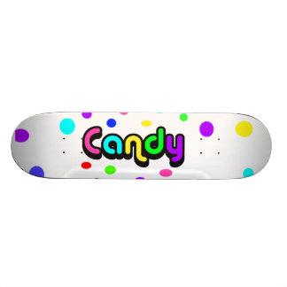 Candy-skateboard Custom Skateboard