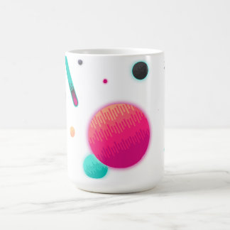 Candy Space Coffee Mug