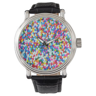 Candy Sprinkles Watch