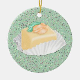 Candy - SRF Round Ceramic Decoration
