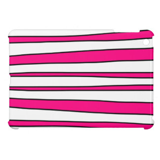 Candy Stripe Design Stripe Artwork Case For The iPad Mini