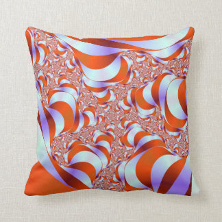 Candy Stripe Roots American MoJo Pillows