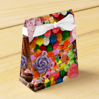 Candy Super Sweet Ice Cream Funny Favour Box
