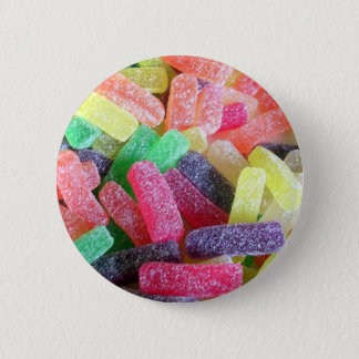 Candy Sweet Colorful 6 Cm Round Badge