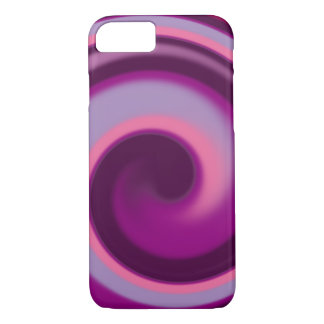 Candy Swirl Phone Case