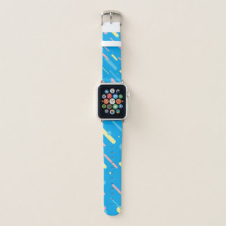 Candy time apple watch band