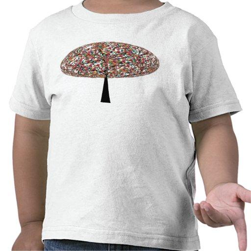 Candy Tree Tshirt