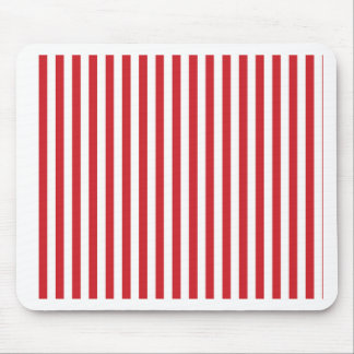 Candycane Mouse Pad