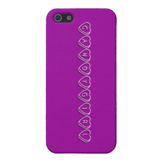 Candygirl iPhone 5 Covers