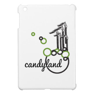 Candyland Case For The iPad Mini