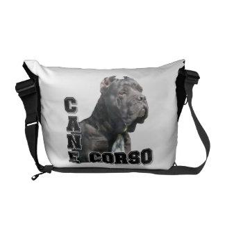 Cane Corso Commuter Bag