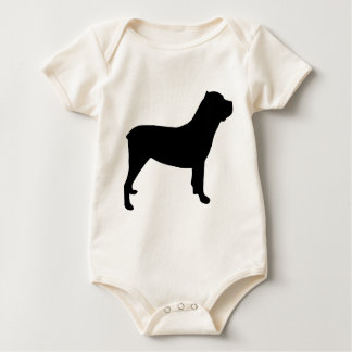 Cane Corso Gear Baby Bodysuit